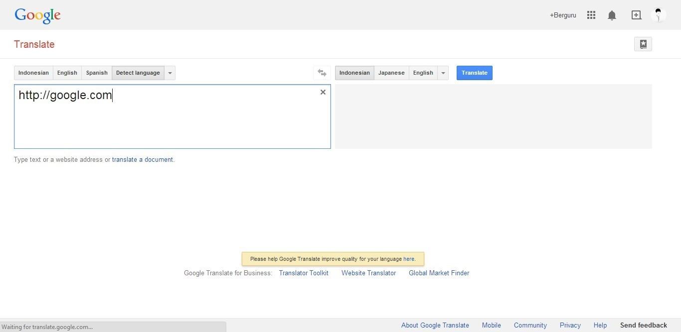 Cara Membuka Situs Yang Diblokir oleh operator indonesia seperti  9 Cara Ampuh Membuka Situs Yang Diblokir