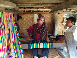 Dusun Sade Kabupaten Lombok Tengah