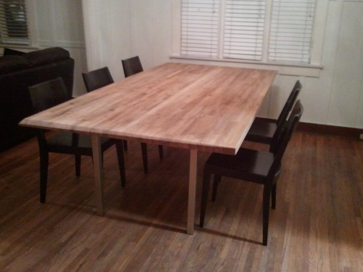 Dining Room Table Seating For 12