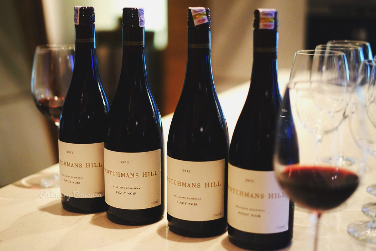 Scotchmans Hill Pinot Noir (www.culinarybonanza.com)