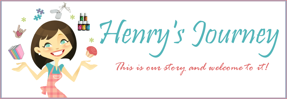 Henry's Journey