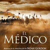 La adaptación a cines de El Médico contara con versión extendida