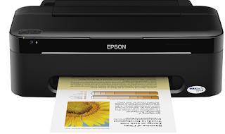 Epson Stylus T13x