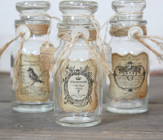 Clothandpatina And Rustic French Country Home Decor Gifts