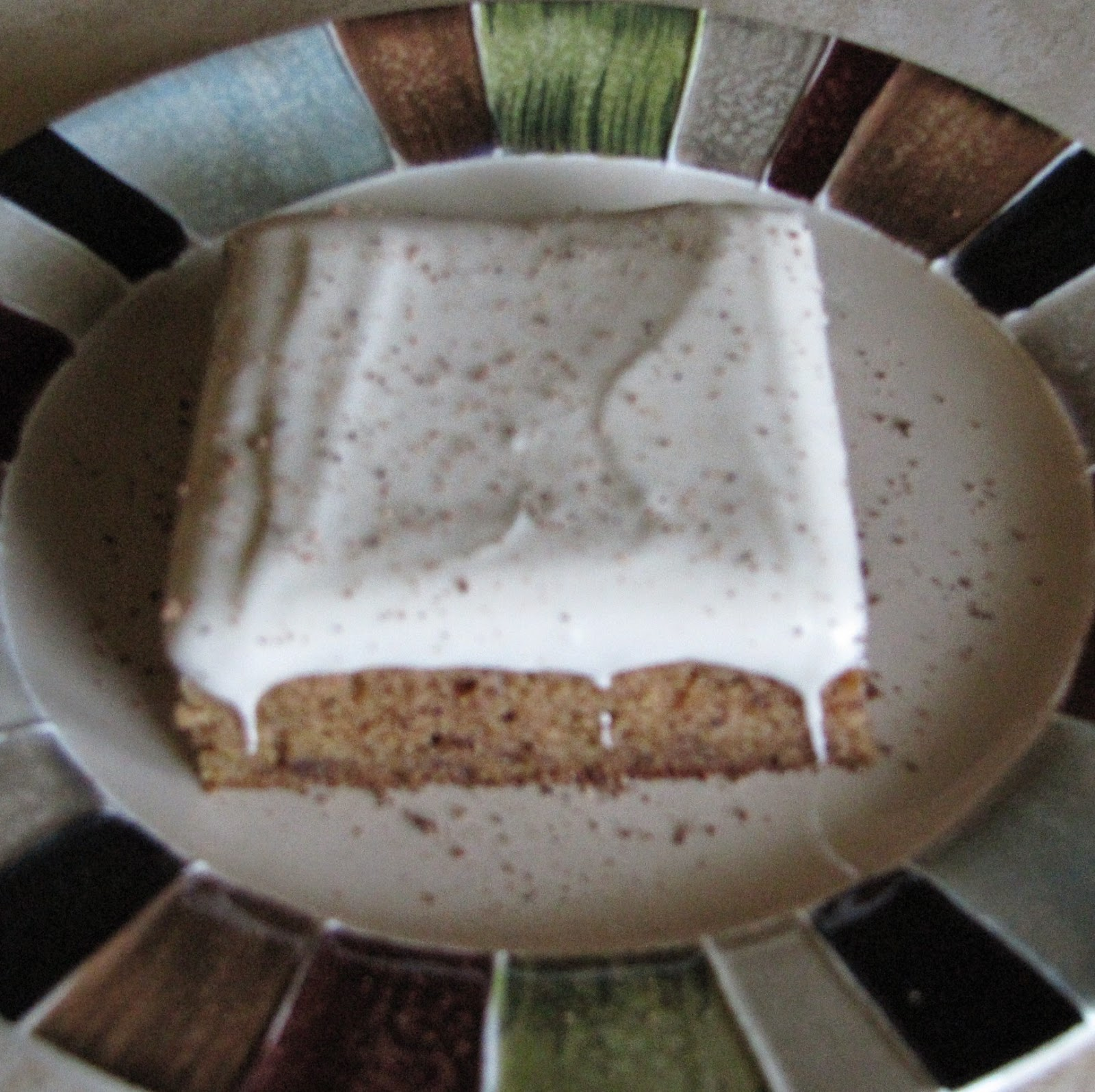 ... Home Kitchen: Pumpkin Banana Sheet Cake with Cream Cheese Frosting