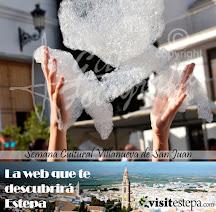 "Semana Cultural 2017. Fiesta acuática ""El Remojón"""