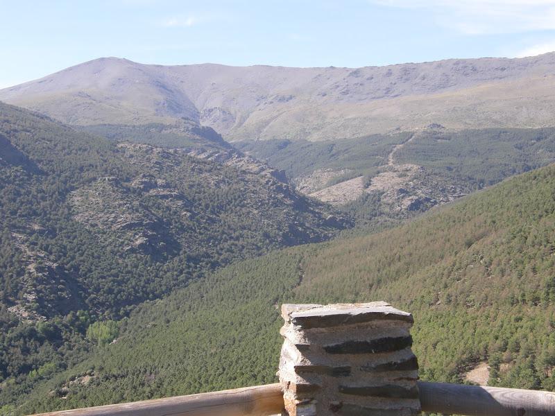 Senderos del marquesado del zenete la ruta de los - Altos del toril ...