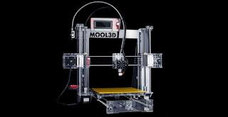 الكشف عن أول طابعة ثلاثية الأبعاد مصنعة في المغرب
