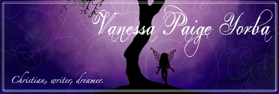 Vanessa Paige Yorba
