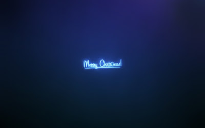 Merry_Christmas_wishes_texted_wallpaper_with_blue_BG