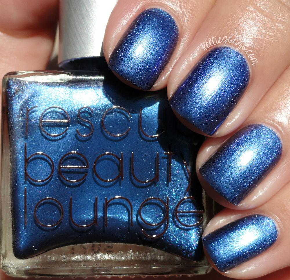 Rescue Beauty Lounge Pardonne Moi Je t'aime! Je t'aime!