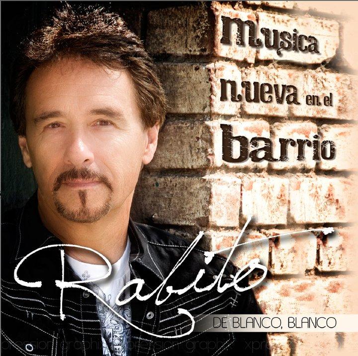 Rabito Musica Nueva En El Barrio