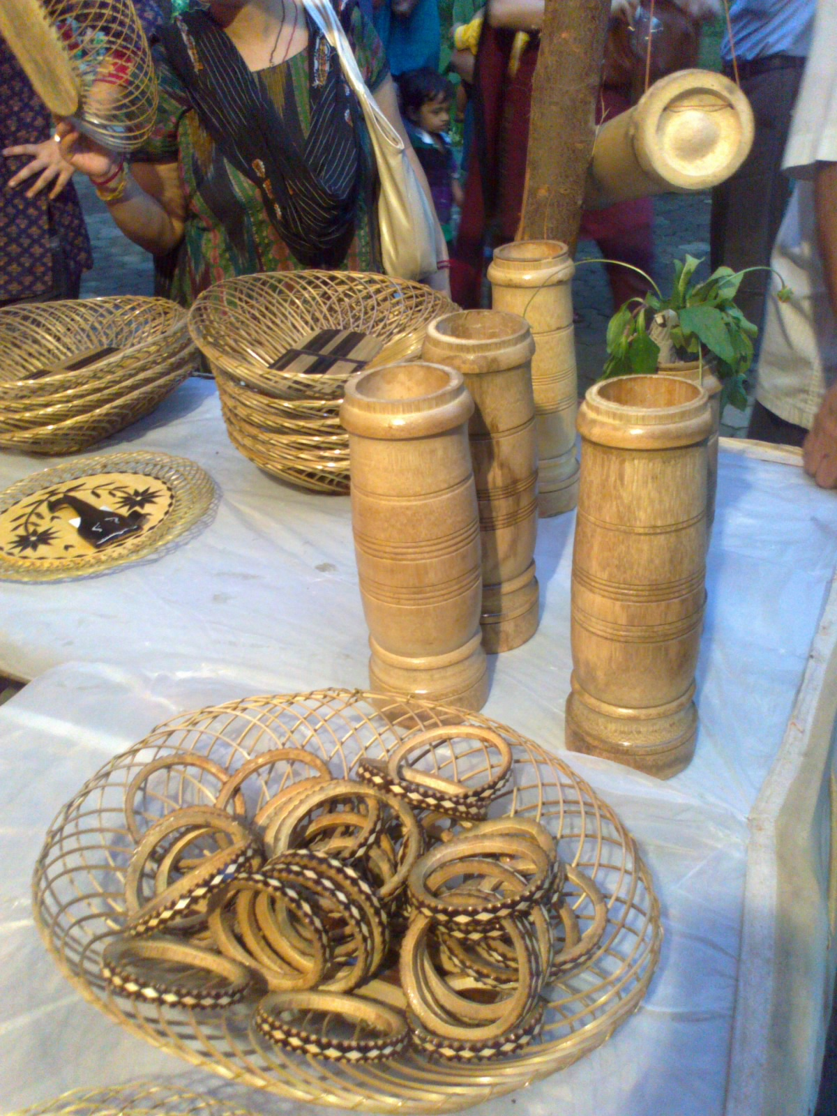 1000 ideas about bamboo crafts on pinterest metal