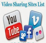 http://www.onlinebacklinksites.com/2015/02/video-sharing-sites-list.html