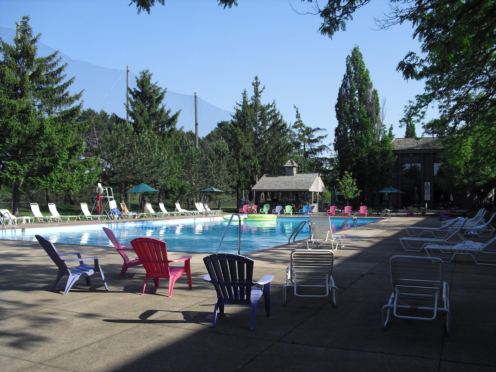 Sawmill Creek Resort Map - Huron, Ohio - Mapcarta