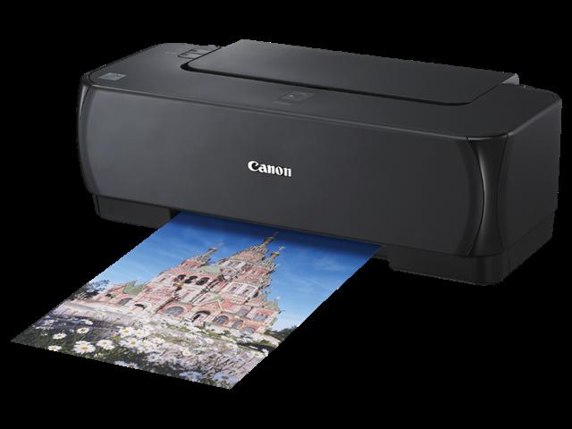 Canon inkjet ip1900 series скачать драйвер