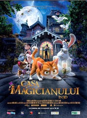 The House of Magic (2013) Online | Filme Online