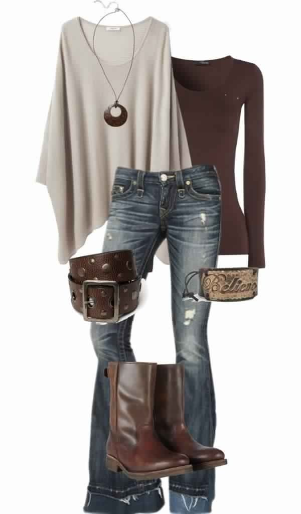 Stylish Fall Cloths