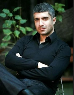 Biodata Lengkap Ozcan Deniz Pemain Film Belahan Jiwa Kahraman