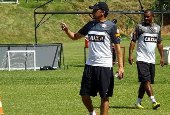 Vitória estreia na Série B com time fracassado no primeiro semestre