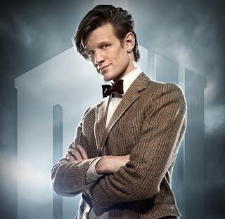 Doctor Who, Matt Smith, Doctor Lies