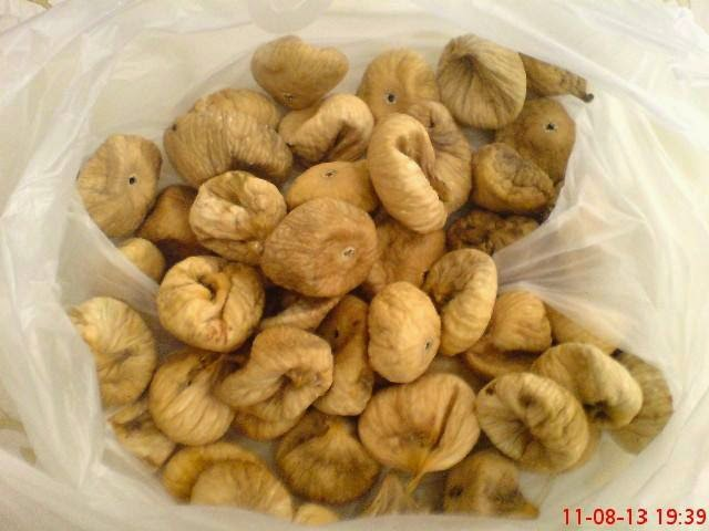 dried figs recipe