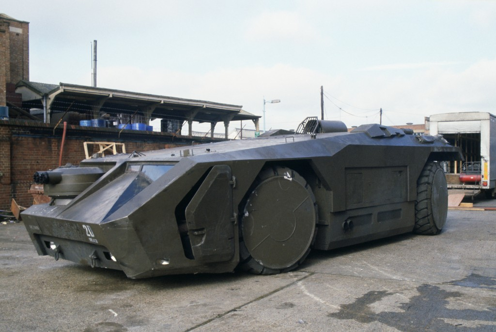 Military Armored Vehicle For Sale | Autos Post