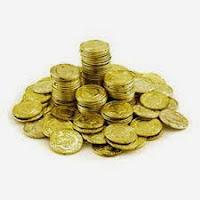 investir ouro