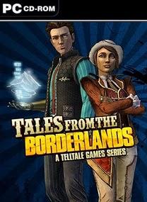 Tales from the Borderlands Episode 4-CODEX