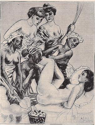 leon pierre mrs goodwhip esclave
