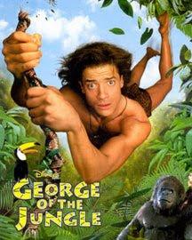 VER George de la Selva (1997) ONLINE LATINO