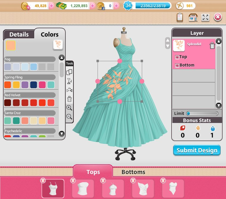 Fashions Designers Games Best Hair Style