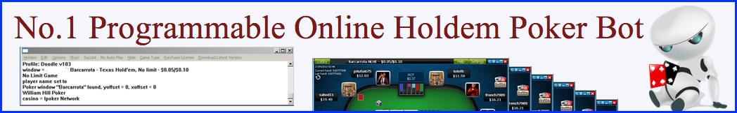 meilleur bot de poker