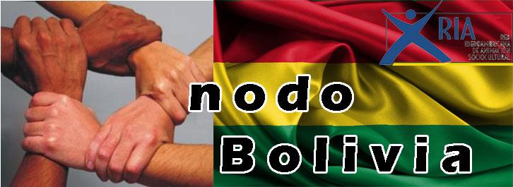 Nodo Bolivia - Red Iberoamericana de Animación Sociocultural -