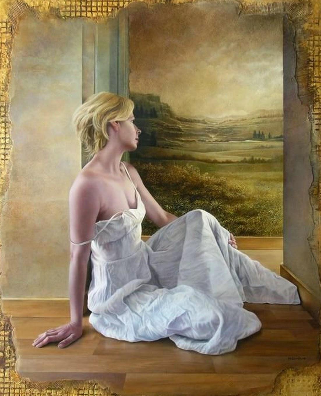 retratos-realistas-al-oleo