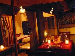 Hotel Murah Jimbaran - Bali Golden Elephant Boutique Villa Uluwatu
