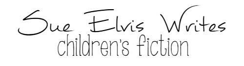 Sue Elvis Writes