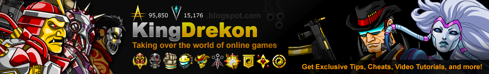 King Drekon&#39;s Blog