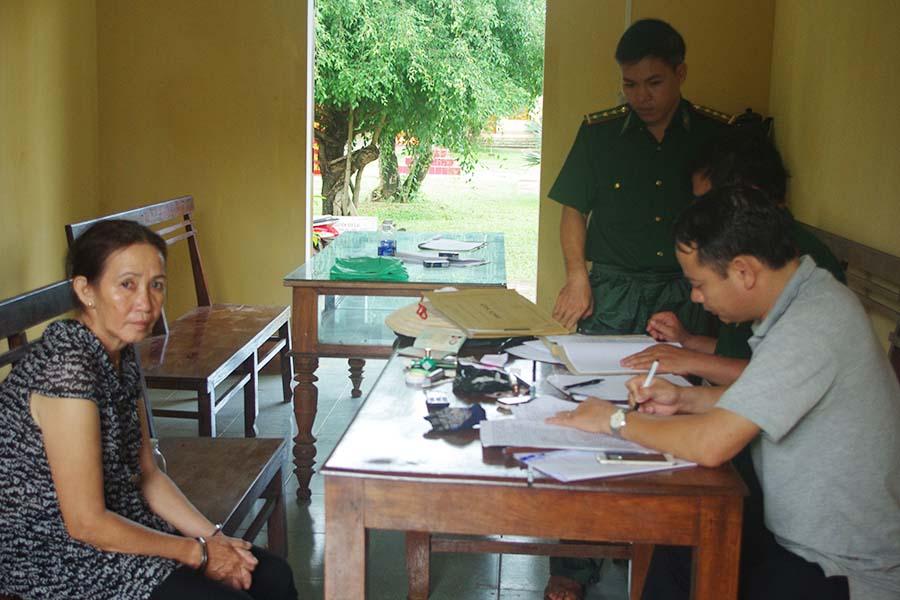 Gia Lai: Phá vụ án mua bán vận chuyển ma túy số lượng lớn qua biên giới