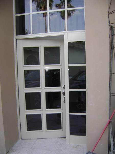 Puertas De Aluminio Blanco Para Baño:DAVILA ALUMINIO Y CRISTAL, SU MEJOR ELECCION: Ventanas y puertas