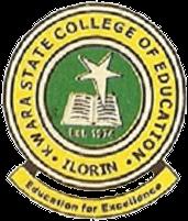 Kwara College of Education Admission List