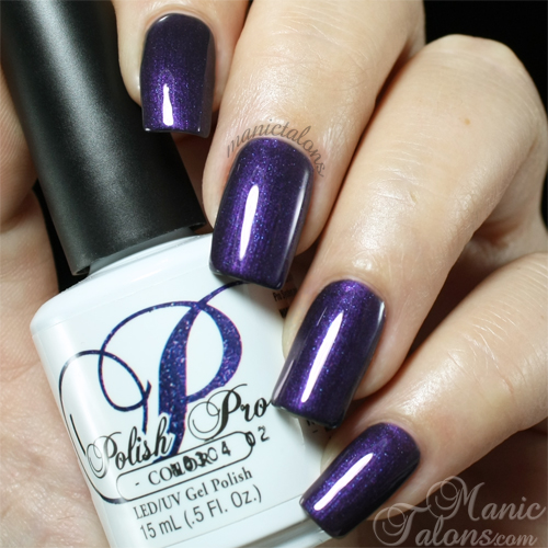 NSI Polish Pro Love Potion Swatch