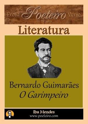 Bernardo Guimaraes - O Garimpeiro - Iba Mendes