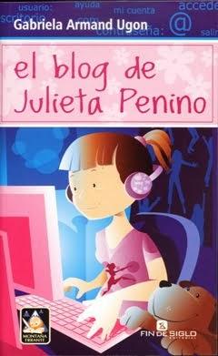 El blog de Julieta Penino