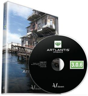 descargar Artlantis Studio 3.0.6