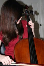 Brina + Cello