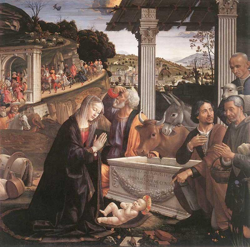 Essere Cristian... El Significado De Leonardo