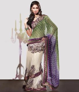 Eid Saree Design+(23) Saree Design For This Year Eid