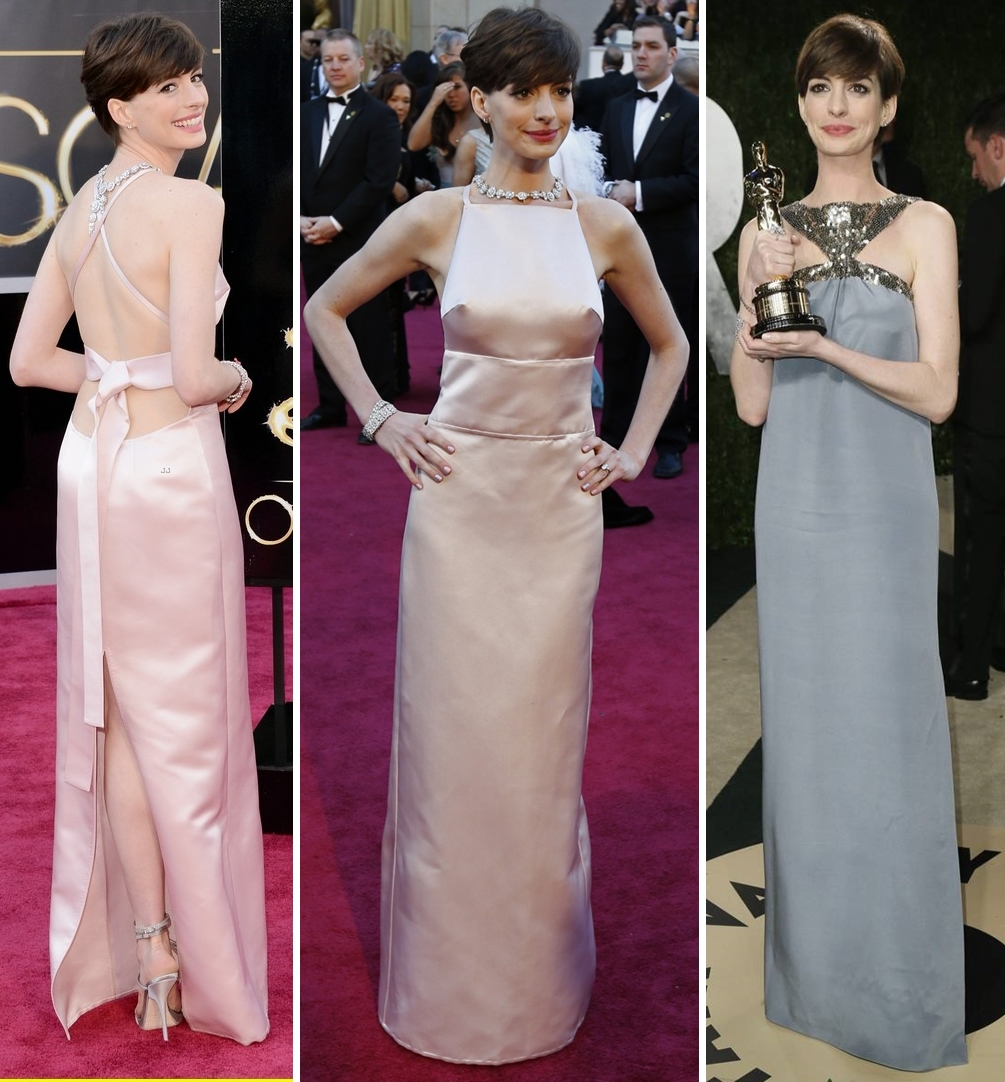 The Closet Lullaby: Red Carpet Belles