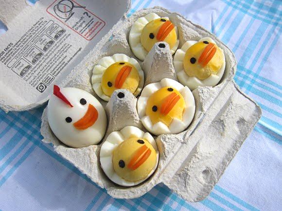 Eggchicks